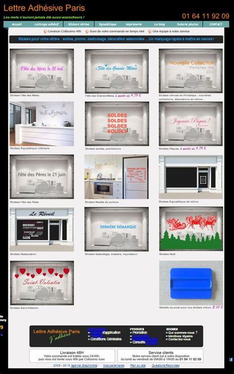lettre adhesive pour vitrine 17 meilleures id 233 es 224 propos de stickers vitrine sur stickers noel deco fenetre