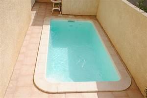 Mini Piscine Enterrée : acheter une petite piscine coque enterr e avec ~ Preciouscoupons.com Idées de Décoration