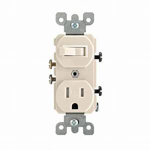Switch Plug Combo Wiring Diagram