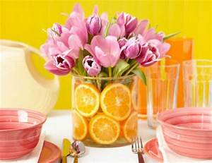 69 Mother's Day Table Decoration and Centerpiece Ideas ...