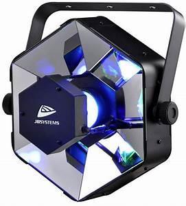 Ampoule Jeu De Lumiere : jb systems beam twister jeux de lumi re led clairage dj dmx ~ Dailycaller-alerts.com Idées de Décoration