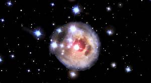 Hubble Stunning Image Of Light Echo - Business Insider
