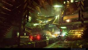 Stunning inFAMOUS: Second Son Concept Art Shows Glass and ...