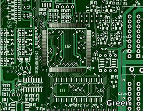 Quickturn Pcb Design Fabrication House What