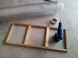 Faire Une Moustiquaire : couvercle moustiquaire clairage ~ Premium-room.com Idées de Décoration