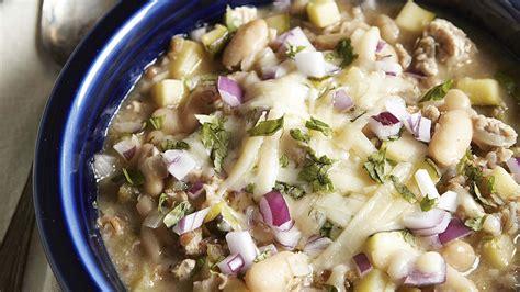white turkey chili ground turkey recipes turkey recipes