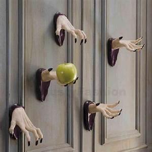 Unique Halloween Decorating Ideas