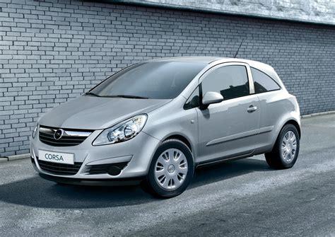 Corsa D Przed I Po Liftingu  Porównanie  Opel Dixicar