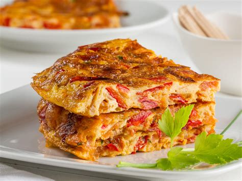 sos recettes cuisine tortilla española