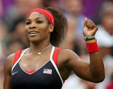 2014's Top 10 hottest female Tennis players   Serena ...