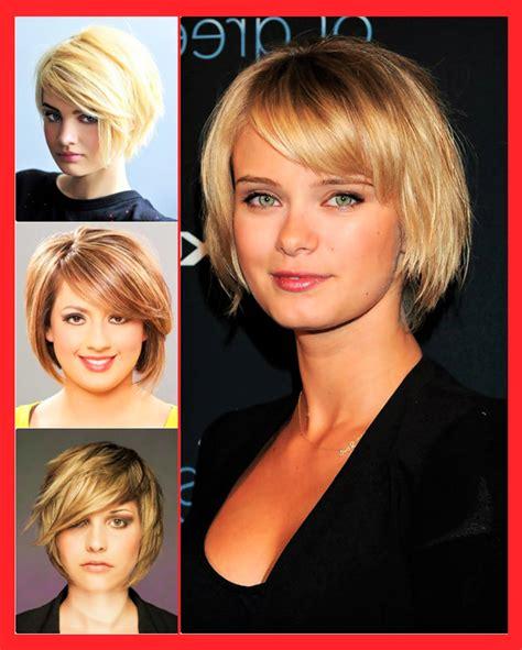 frisuren rundes gesicht duenne haare blond bilder