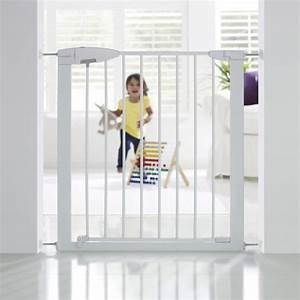 Sécurité Fenêtre Bébé Sans Percer : barri re de s curit enfant munchkin m tal cm h ~ Premium-room.com Idées de Décoration