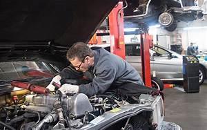 Aaa Survey  American Drivers Don U2019t Trust Car Repair Shops