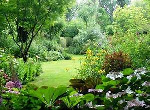 Jardins à L Anglaise : jardin l 39 anglaise ~ Melissatoandfro.com Idées de Décoration
