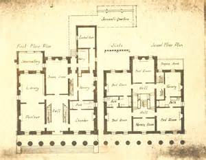 plantation style house plans berry hill plantation