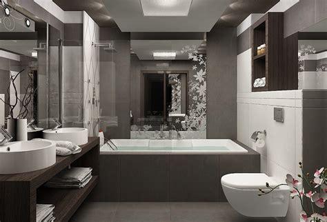 dusche statt fliesen kleine badezimmer einrichten 30 ideen für modernes bad