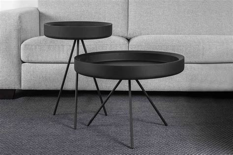 Side Table Tall Hygge