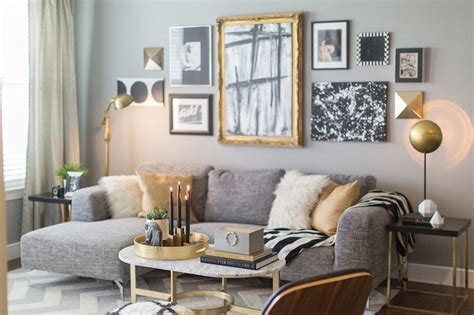 tips   perfect coffee table styling apartment