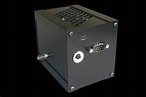 Broadband Scanning Usb Spectrometer