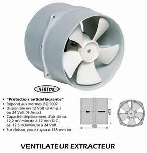 Extracteur D Air Salle De Bain Silencieux : extracteur d air pour salle de bain 4 extracteur d air ~ Dailycaller-alerts.com Idées de Décoration