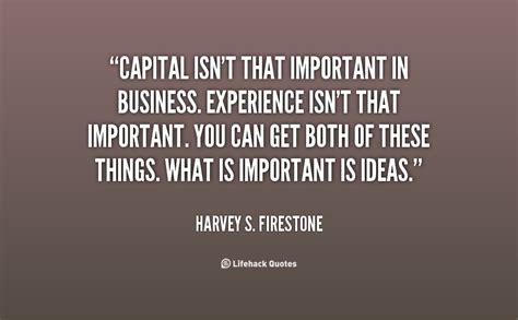 Harvey S. Firestone Quotes. QuotesGram