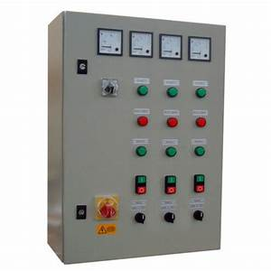Star Delta Starter Panel At Rs 6000   Unit