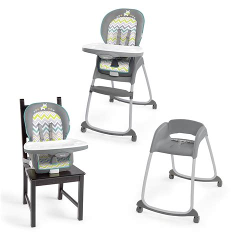 evenflo modern modtot high chair santa fe walmart com