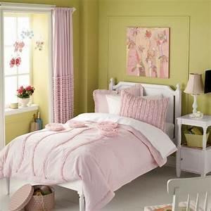 Cadre Chambre Fille : d co chambre ado gar on et fille en 48 id es ~ Nature-et-papiers.com Idées de Décoration