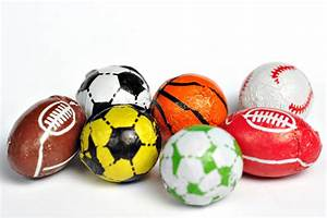 Collage clipart sports ball - Pencil and in color collage ...
