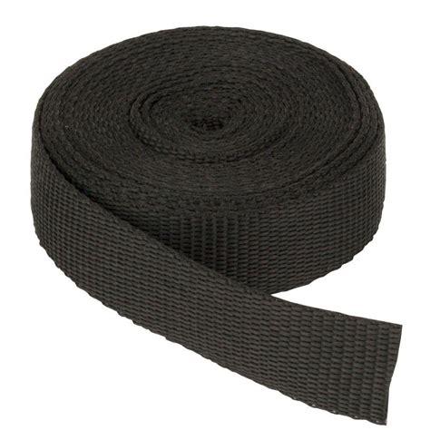 bath rugs everbilt 1 in black webbing 810146 the home depot
