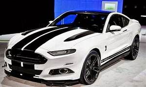 2015 Ford Mustang Shelby GT500 Price, Specs, Convertible