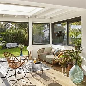 comment meubler une veranda kirafes With comment meubler une veranda