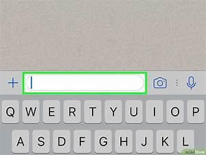 Kontodaten Per Whatsapp : como copiar e colar no whatsapp 15 passos com imagens ~ Orissabook.com Haus und Dekorationen