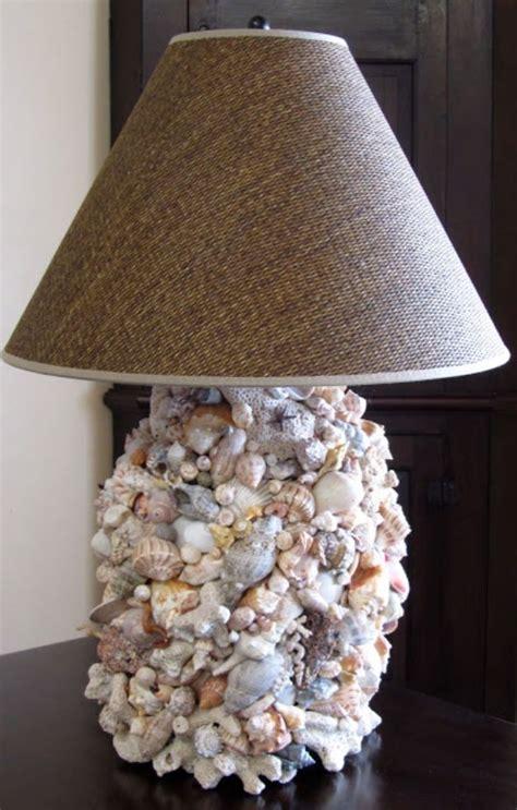 diy ideas    sea shells