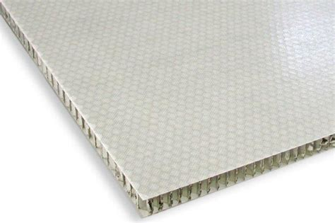 made in china fiberglass sandwich panels honeycomb