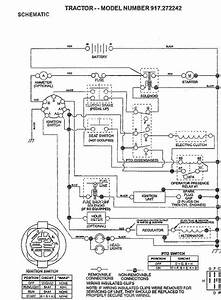 Craftsman Gt 5000 Wiring Diagram