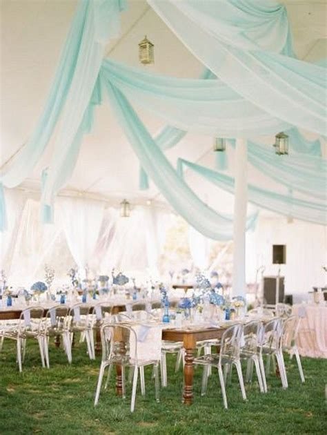 decorated tents for wedding receptions 30 chic wedding tent decoration ideas weddings