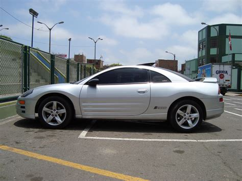 2003 Mitsubishi Eclipse by 2003 Mitsubishi Eclipse Information And Photos Momentcar