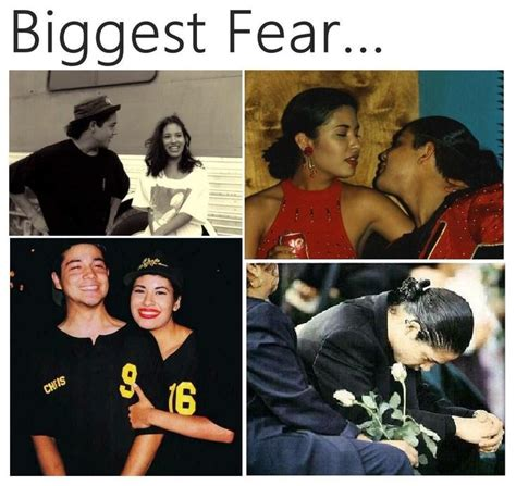 Selena Quintanilla Meme - miss out on a lot because i m scared this will happen truth pinterest selena selena