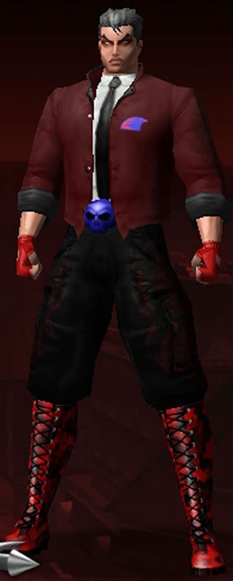 Colonel Saigon - City of Heroes player character ...