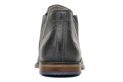 Bullboxer Tony Ankle Boots In Grey At Sarenza.co.uk (201424