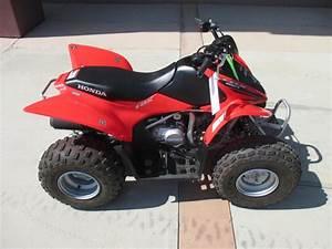 Honda Trx90ex Motorcycles For Sale In California