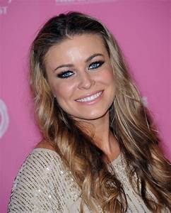 Carmen, Electra, At, Us, Weekly, U2019s, Hot, Hollywood, Style, Issue
