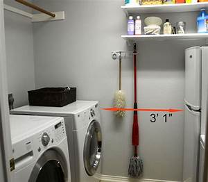 laundry room with fridge - Google Search Basement