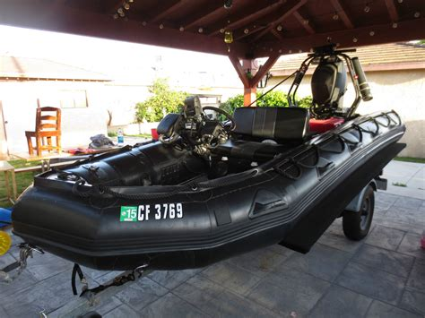 Zodiac Boats For Sale Usa by Zodiac F470 1995 For Sale For 10 000 Boats From Usa