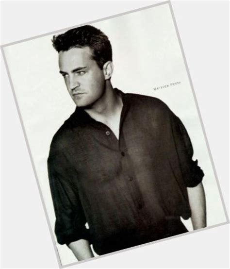Matthew Perry   Official Site for Man Crush Monday #MCM