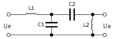 bandpass berechnen funktionsweise formel bandpass