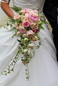 Bouquet De Mariage : choisir son bouquet de mari e quel style quelles fleurs roselia gardenroselia garden ~ Preciouscoupons.com Idées de Décoration