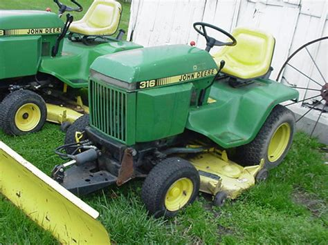 used garden tractors awesome used garden tractor attachments 8 deere lawn
