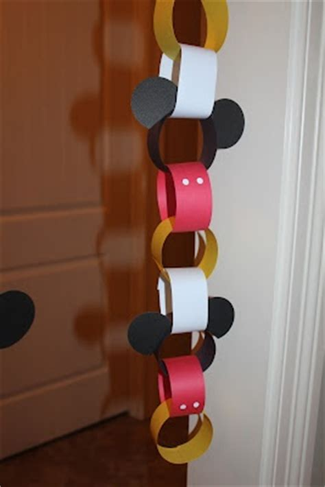 Mickey Mouse Clubhouse Ceiling Fan by Diy Mickey Mouse Theme At Home Polka Dot Celebrations